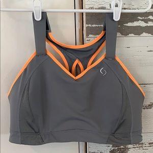 Moving comfort running bra 38DD